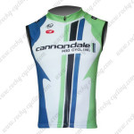 2013 Team CANNONDALE Cycling Vest Sleeveless Jersey Maillot