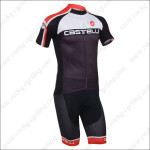 2013 Team CASTELLI Cycling Kit