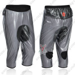 2013 Team CASTELLI Cycling Rain-proof pants Black Waterproof