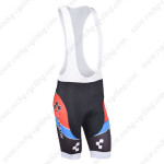 2013 Team CUBE Cycle Bib Shorts