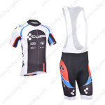 2013 Team CUBE Cycling Bib Kit2013 Team CUBE Cycling Bib Kit
