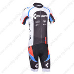 2013 Team CUBE Pro Cycling Kit