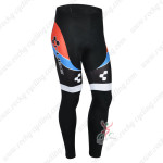 2013 Team CUBE Pro Cycling Long Pants