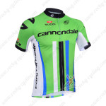 2013 Team Cannondale Bicycle Short Jersey