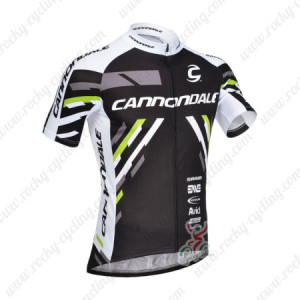 2013 Team Cannondale Pro Cycling Jersey Black