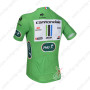 2013 Team Cannondale Tour de France Bike Green Jersey