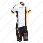 2013 Team DEUTSCHLAND Pro Bike Kit