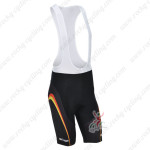 2013 Team DEUTSCHLAND Pro Cycling Bib Shorts