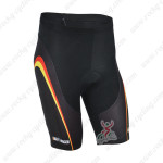 2013 Team DEUTSCHLAND Pro Cycling Shorts