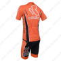 2013 Team EUSKALTEL Road Bike Kit