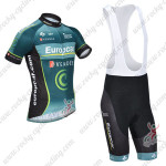 2013 Team Europcar Pro Cycling Bib Kit2013 Team Europcar Pro Cycling Bib Kit