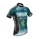 2013 Team Europcar Pro Cycling Jersey