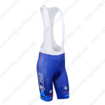 2013 Team FDJ Cycling Bib Kit