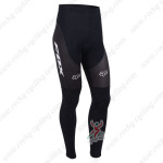 2013 Team FOX Pro Cycling Long Pants