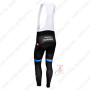2013 Team GARMIN Pro Cycle Bib Pants