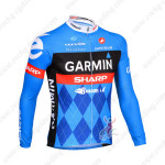 2013 Team GARMIN Pro Cycling Jersey