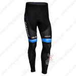 2013 Team GARMIN Pro Cycling Pants
