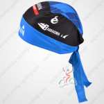2013 Team GARMIN Pro Cycling Scarf