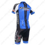 2013 Team GIANT Bike Kit Blue