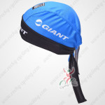 2013 Team GIANT Pro Bike Head Scarf