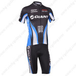 2013 Team GIANT Pro Bike Kit Black