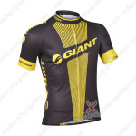 2013 Team GIANT Pro Cycling Jersey Black Yellow2013 Team GIANT Pro Cycling Jersey Black Yellow