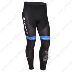 2013 Team GIANT Pro Cycling Pants Black Blue