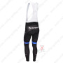 2013 Team GIANT Pro Riding Bib Pants Black Blue