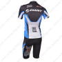 2013 Team GIANT Pro Riding Kit Black