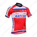 2013 Team KATUSHA Cycling Short Jersey