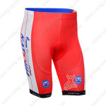 2013 Team KATUSHA Cycling Short Pants