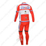 2013 Team KATUSHA Pro Bike Kit Red