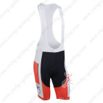 2013 Team KUOTA Cycle Bib Shorts