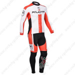 2013 Team KUOTA Cycle Long Kit