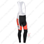 2013 Team KUOTA Cycling Long Bib Pants