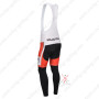 2013 Team KUOTA Riding Long Bib Pants