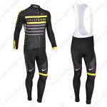 2013 Team LIVESTRONG Pro Cycling Long Bib Kit