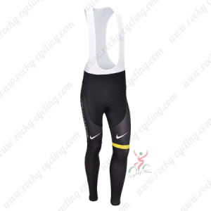 2013 Team LIVESTRONG Pro Cycling Long Bib Pants
