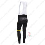 2013 Team LIVESTRONG Pro Riding Bib Pants