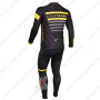 2013 Team LIVESTRONG Pro Riding Long Kit