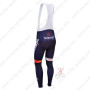 2013 Team LOTTO BELISOL Pro Cycle Long Bib Pants
