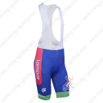 2013 Team Lampre Cycling Bib Shorts