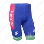 2013 Team Lampre Cycling Shorts