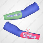 2013 Team Lampre MERIDA Pro Cycling Arm Warmers
