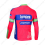 2013 Team Lampre Merida Pro Bike Jersey