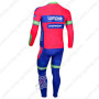 2013 Team Lampre Merida Pro Bike Kit