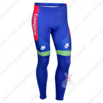 2013 Team Lampre Merida Pro Cycling Pants