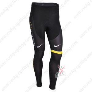 2013 Team Livestrong Pro Cycling Long Pants
