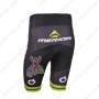 2013 Team MERIDA Pro Bike Shorts