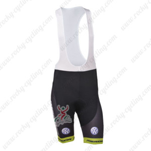 2013 Team MERIDA Pro Riding Bib Shorts